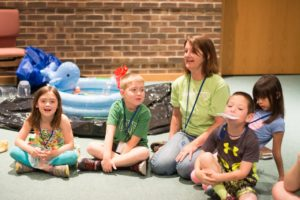 VBS, Day 4(2)
