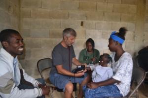 Haiti Trip (Ryan Crim)