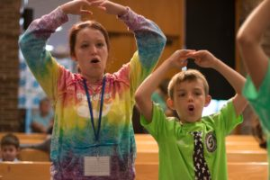 VBS, Day 5