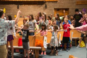 VBS, Day 5(2)